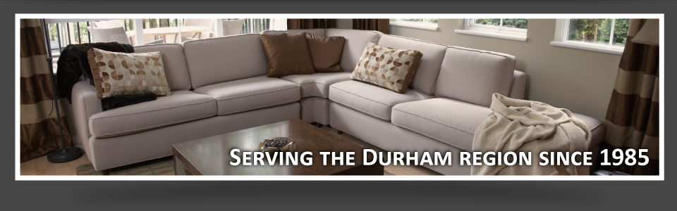 Serving the Durham region Since 1985