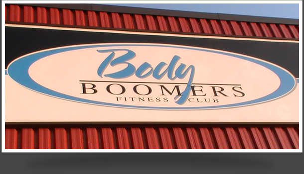 Body Boomers