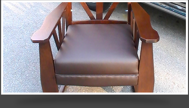 Chair sseat
